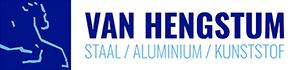 Van Hengstum // Staal / Aluminium / Kunststof